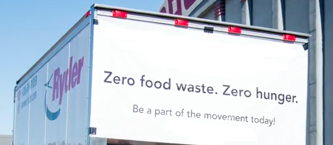 Zero food waste is the new buzz word. By-products are the new profitable products.