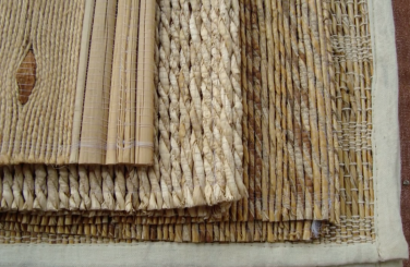 Textile from Banana fibre