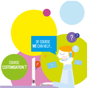 Customised Courses